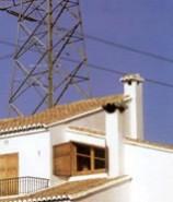 Contaminación eléctrica y electromagnética