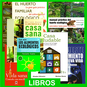 Libros publicados