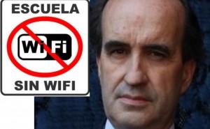 Vida y Escuelas sin Wifi ¡URGENTE!