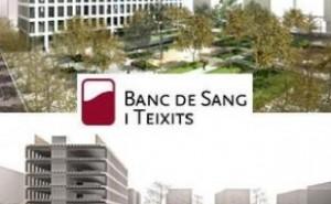 Edificios eficientes en la cuenca mediterránea: Banco de Sangre y Tejidos de Barcelona