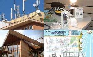 CURSO TALLER  CASA SANA –  GEOBIOLOGÍA Y BIOCONSTRUCCIÓN  21-23 noviembre