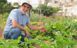 Cultiva salud, cultiva ecológico