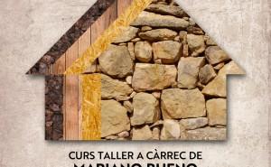 CURSO-TALLER EN MALLORCA: CASES NATURALS – CASES SALUDABLES